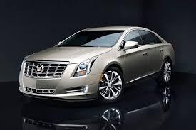 cadillac xts luxury 2014 cadillac xts overview cars com