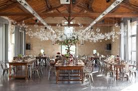 d co mariage vintage une décoration de mariage style industriel et vintage industrial
