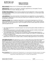 patient registration form template edit print u0026 download