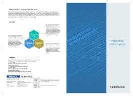 ohkura electric products catalogue ohkura electric pdf