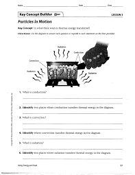Motion Worksheets Assignments Mr Foreman U0027s 7th And 8th Grade Classes