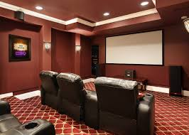 Home Theater Ceiling Lighting Home Theater Lighting Done Right Superbrightleds