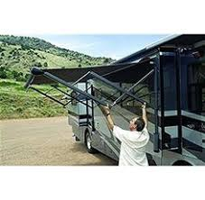 Carefree Camper Awnings Carefree Pioneer The Carefree Pioneer Manual Awning Is The