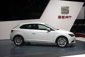 brand new seat leon sc or second hand bmw 1 series the student room