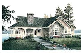 ranch house with wrap around porch ranch style house plans with wrap around porch farm house a rustic