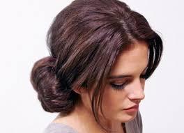 juda hairstyle steps binky felstead side swept how to create a chic side bun daily