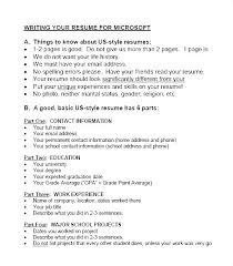 comfortable what should you put in a resume cover letter ideas