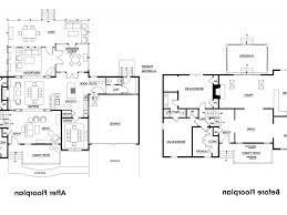 100 bi level floor plans interior stunning split level
