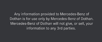 mercedes ads new and used car ads dothan al mercedes benz of dothan
