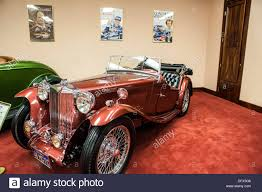 mg tc sports car stock photos u0026 mg tc sports car stock images alamy
