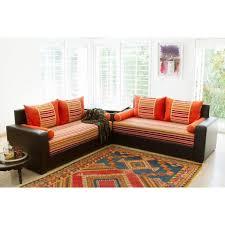 canapé orientale housse salon orientale design d intérieur et inspiration de meubles