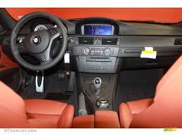 Bmw M3 Interior - fox red novillo leather interior 2011 bmw m3 convertible photo