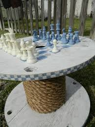Wooden Spool Table For Sale Wooden Cable Spool Table 40 Upcycled Furniture Ideas