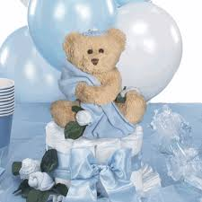 teddy baby shower decorations teddy baby shower centerpieces teddy cake for
