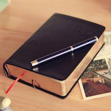 thick writing paper online buy wholesale bible paper notebook from china bible paper vintage thick paper notebook notepad leather bible diary book zakka journals agenda planner school office stationery