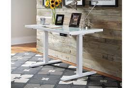 Desktop Computer Desk Desks Ashley Furniture Homestore