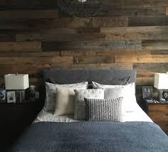 wooden wall bedroom orlando reclaimed wood walls custom wood walls