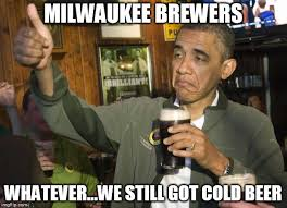 Milwaukee Meme - atlanta braves 2016 memes for the 30 mlb teams page 10