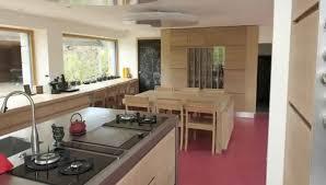 cuisine et salle a manger cuisine salle a manger idées décoration intérieure