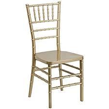 Gold Chiavari Chair Amazon Com Flash Furniture Hercules Series Gold Wood Chiavari