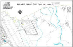 afb map barksdale air base afb maplets