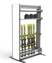 the versatile solution for ski rental and workshops