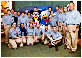 be like disney best customer service training ideas