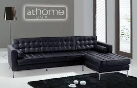 High End Sectional Sofa Sofa Design Designer Sectional Sofas With Exposed Wood Designer