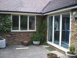 Pvc Folding Patio Doors by Pvc Patio Door Sjm