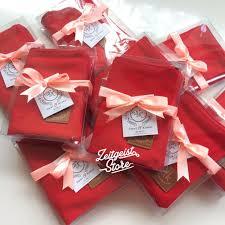 wedding gift bandung dewi kemal pouch 20x12cm bandung