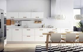 cuisine blanche plan de travail bois cuisine blanche plan travail bois best de inspirations et cuisine