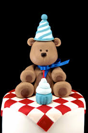 teddy bear picnic cake cakecentral com