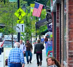 montpelier tops list of u0027best small town downtowns u0027 woodstock is