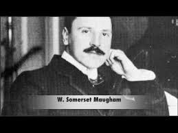 w somerset maugham 100 years of of human