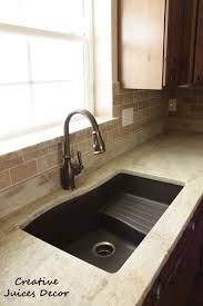 kitchen islands melbourne granite countertop marble kitchen sink high arch faucet