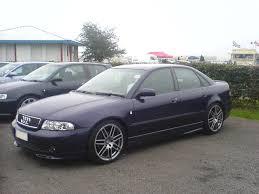 2003 audi a4 1 8 t sedan audi a4 1 8 t quattro