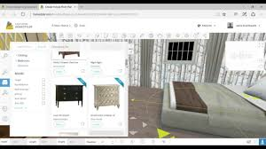 autodesk homestyler series e4 bedroom and bathroom 1 youtube