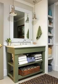 Kitchen Sink Shelves - 10 clever under the sink storage ideas small room ideas