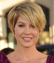 does heavier woman get shorter hairstyles best short hairstyle for women over 40 sexy layered razor cut in