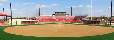 softball field lighting cost the complex louisville slugger sports complex
