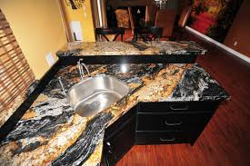 Countertop Options Kitchen by Top Kitchen Countertop Options