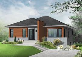 modern two house plans house plan w3135 detail from drummondhouseplans com