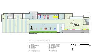 Hair Salon Floor Plan Colorful And Fresh Hair Salon For Kids Kids Salon Salons And