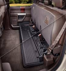 Ford Ranger Truck Seats - 2017 ford super duty pickup truck features ford com