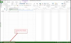 Auto U0026 Manual Schedule Task Entry In Microsoft Project 2013 Ten