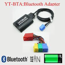 audi concert bluetooth aliexpress com buy yatour car radios bluetooth aux interfaces