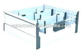 tiroir pour cuisine organisateur de tiroir cuisine organisateur tiroir cuisine