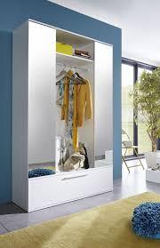 garderobenschrank design details zu garderobe flurgarderobe weiß flur dielen möbel schrank