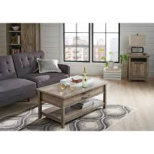 better homes and gardens modern farmhouse lift top coffee table