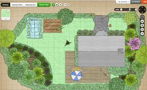Home Design Landscaping Software Definition 7 Free Garden Planners